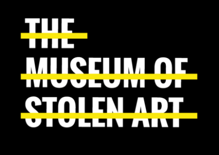 © The Museum of Stolen Art