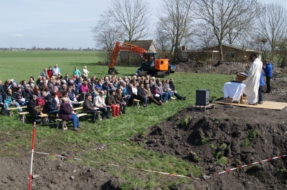 © Archeologie West-Friesland