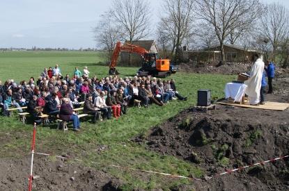 © Archeologie West-Friesland