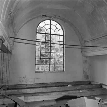 Opgegraven schuilkerk komt tot leven
