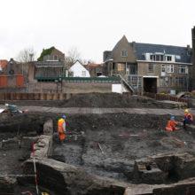 © Archeologische Vereniging Golda