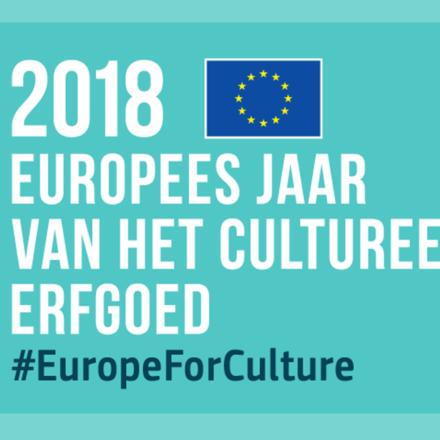 © Europees Jaar van het Cultureel Erfgoed