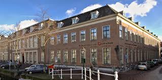 Archeologie op de kaart (Rijksmuseum van Oudheden)