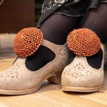 Het schoentje van Maria Tesselschade 3