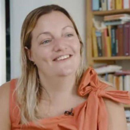 Sandra Beckerman (SP)