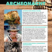 De Archeonacht