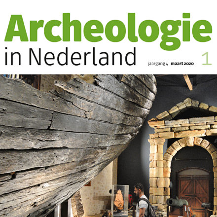 AWN, de Nederlandse Archeologievereniging